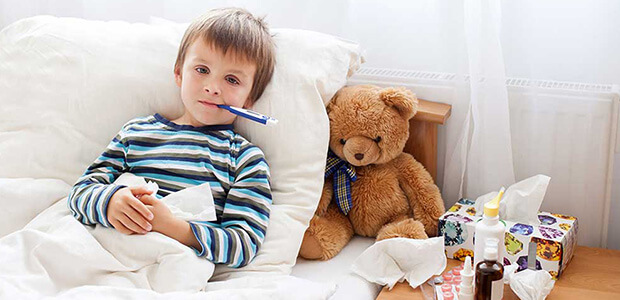 病気や疾患、後遺症による影響