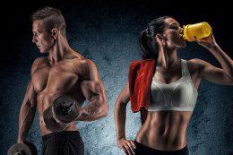 無酸素運動とは?効果や筋トレ法