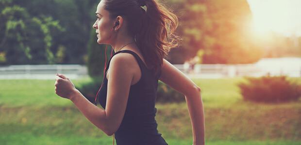 有酸素運動をすると筋肉が減少するってホント?
