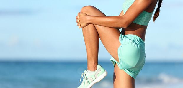 有酸素運動は筋肉太りを解消する