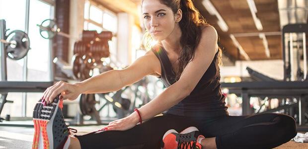 有酸素運動は筋肉がつくのを妨げる