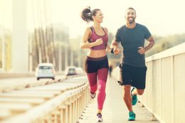 有酸素運動とは?効果や正しいダイエット方法