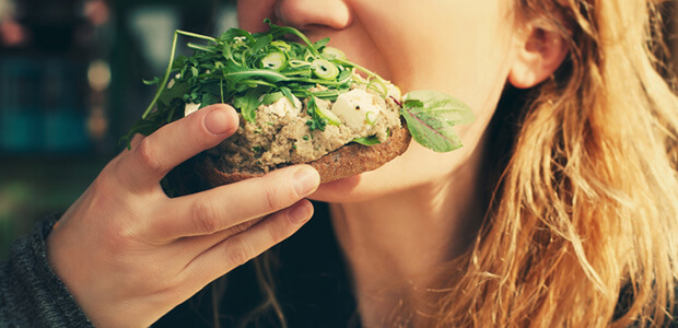 太る食事の回数は「1日3食+2間食」が理想!