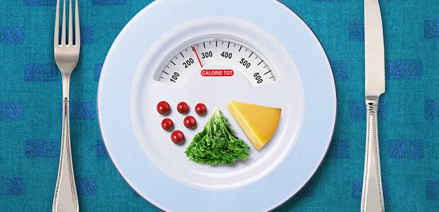 「太るメカニズム」を理解する