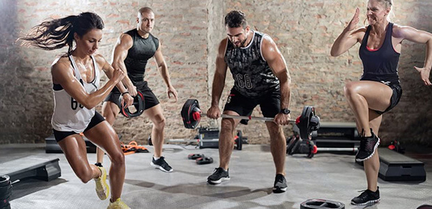 筋肥大には「筋トレ=無酸素運動」