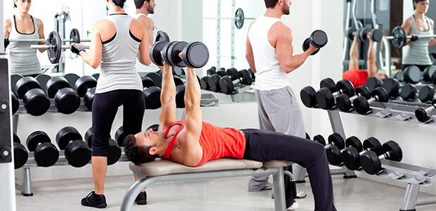 筋肉をつける筋トレの3原則