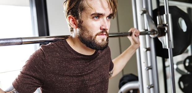 ガリガリ男子が太るための筋トレ法