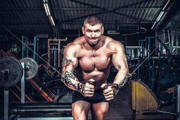 太るための筋トレ・運動法