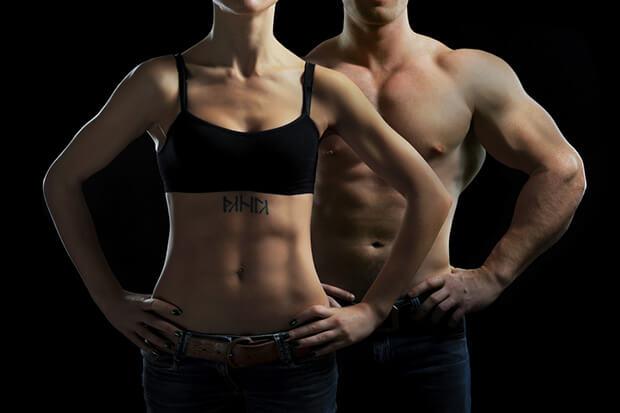 太るためには消化酵素が重要!