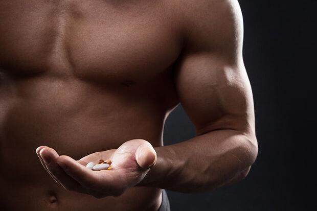 男らしく太る!男性向け太るサプリの選び方とおすすめ2選