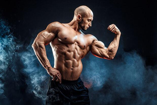 筋肉を付けるためには、どうすれば良いの?