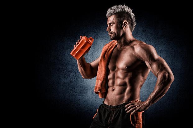 筋トレ効果を高める、ベストなタンパク質の摂取量