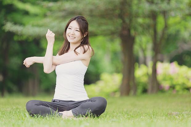 痩せすぎを改善して健康的に太る方法