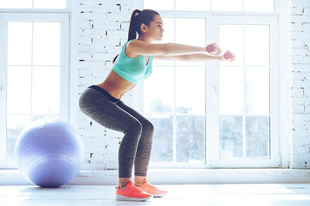 痩せ型の糖尿病対策には「筋トレ」が効果的!