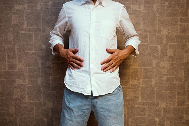 胃腸の消化吸収率を高める