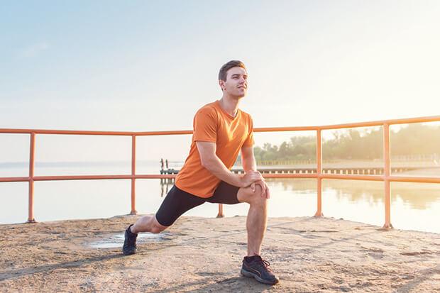 筋トレ・運動で筋肉を付ける