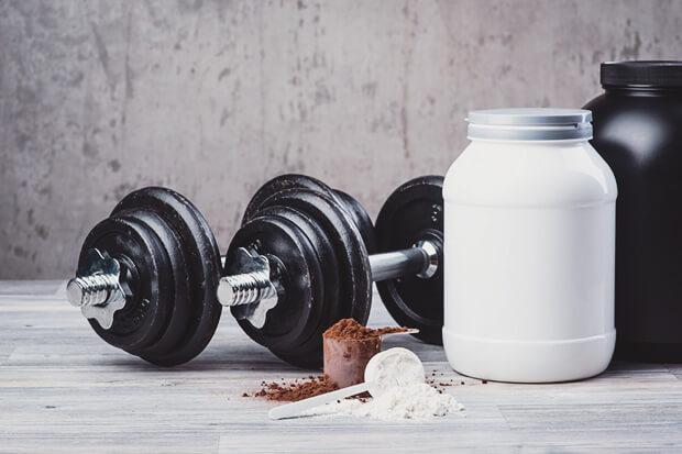 逆ダイエットにプロテインが効果的な理由