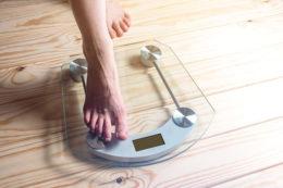 【逆ダイエット】1ヶ月で3.5キロ増量した食事・運動法