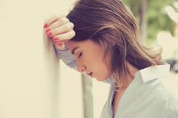 ストレスで体重減少?!原因と対処法